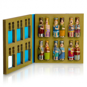 Twelve Gods gogreek® Collectors' Case
