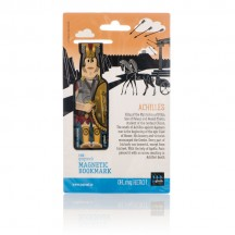 Achilles gogreek® Magnetic Bookmark