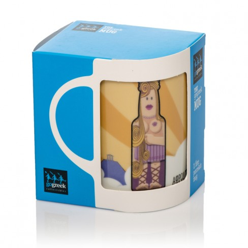Apollo gogreek® Mug Oh..my Gods!