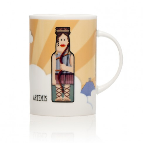 Artemis gogreek® Mug Oh..my Gods!