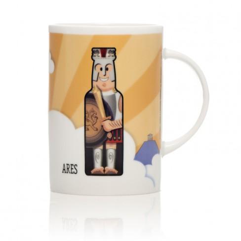 Ares gogreek® Mug Oh..my Gods!