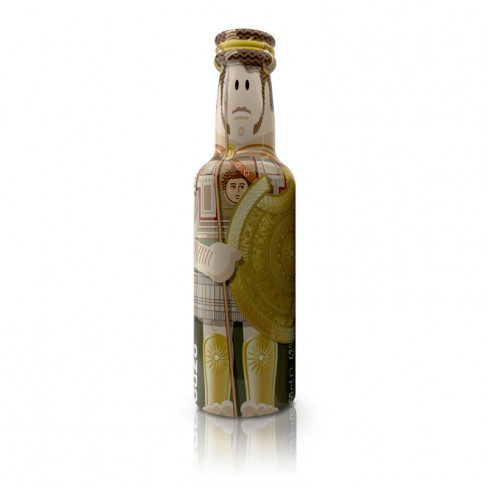 Alexander The Great gogreek® Οuzo Miniature 50ml