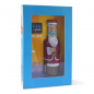 Santa Claus Covid gogreek® Οuzo Miniature 50ml