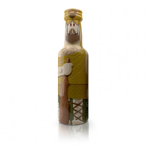 Hercules gogreek® Οuzo Miniature 50ml Ouzo Miniatures