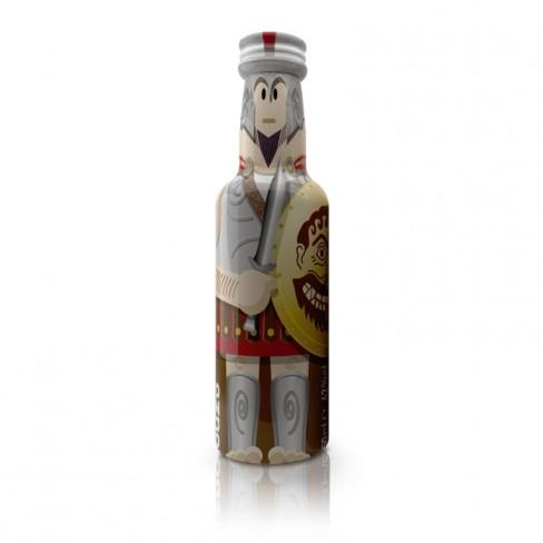 Leonidas gogreek® Οuzo Miniature 50ml Oh..my Heroes!
