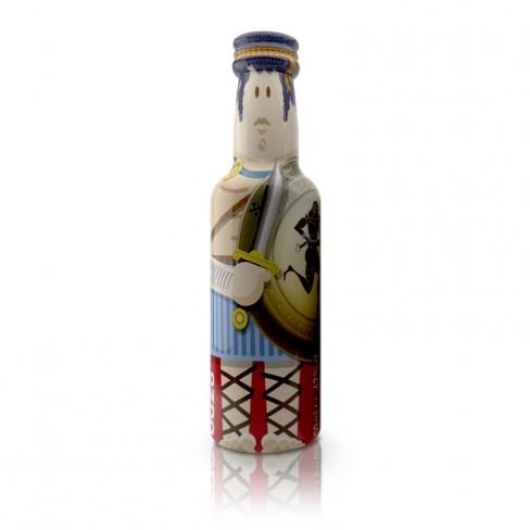 Theseus gogreek® Οuzo Miniature 50ml Oh..my Heroes!